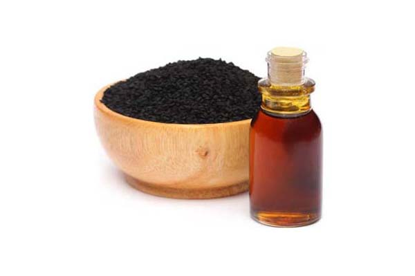 Kalonji Oil To Get Rid Of Dark Circles Under Eyes #dark circles under eyes #beauty #trendypins