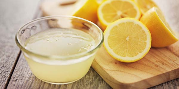 Lemon Juice To Get Rid Of Dark Circles Under Eyes #dark circles under eyes #beauty #trendypins