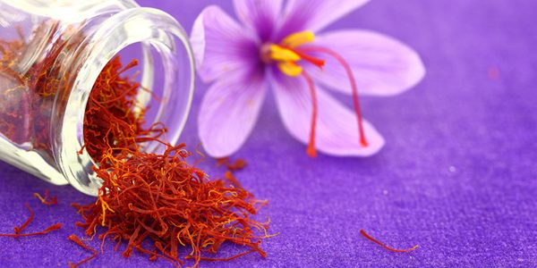Saffron To Get Rid Of Dark Circles Under Eyes #dark circles under eyes #beauty #trendypins