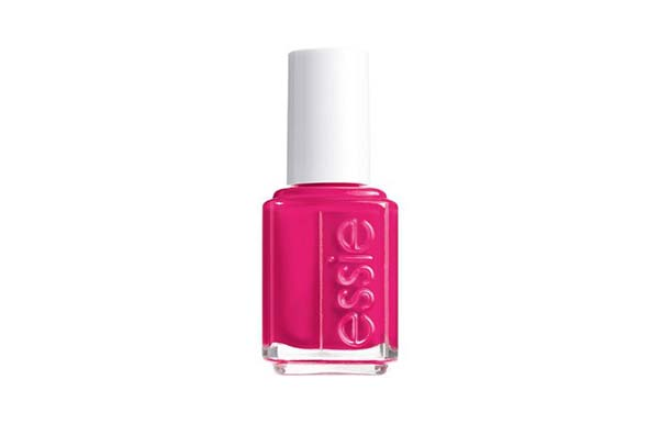 Essie Jam'n'Jelly #nails #polishes # beauty #trendypins