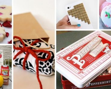 150 Top Diy Christmas Gifts