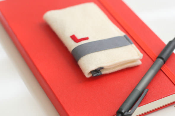 Felt Business Card Holder #DIY #Christmas #gifts #trendypins