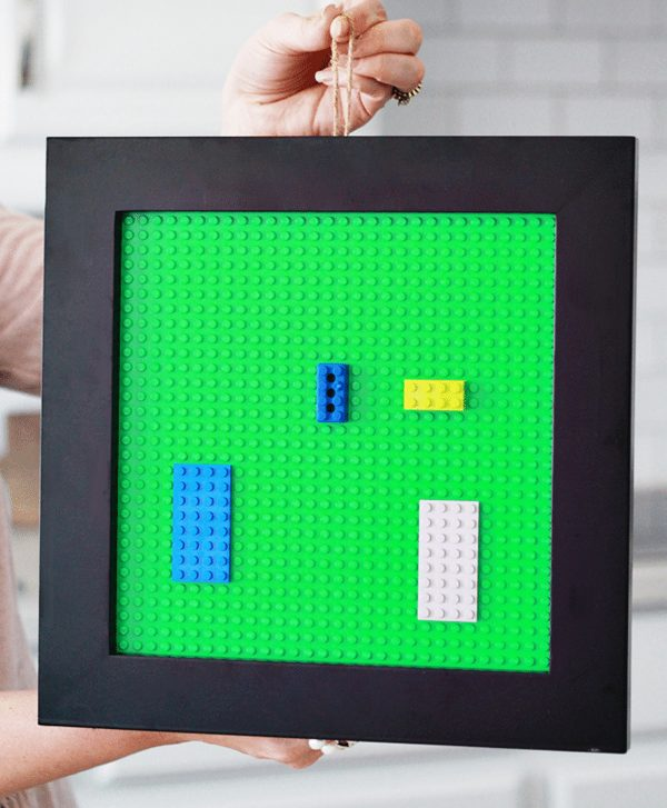 Lego Tray #DIY #Christmas #gifts #trendypins