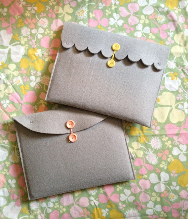 DIY Ipad Case #DIY #Christmas #gifts #trendypins