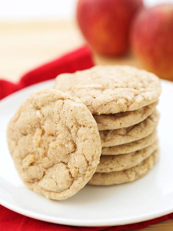 Appledoodles #Christmas #cookie #recipes #trendypins