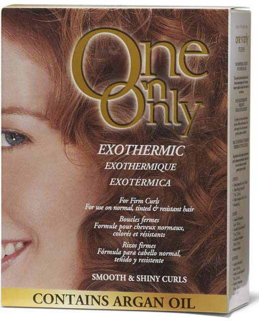 Exothermic #hairstyles #perms #beauty #trendypins