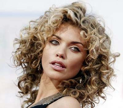 Volumising Perm #hairstyles #perms #beauty #trendypins