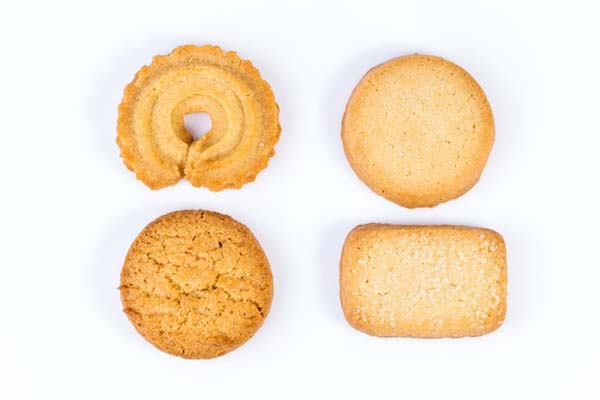 Butter Cookies Recipe #pantry #staple #recipes #trendypins
