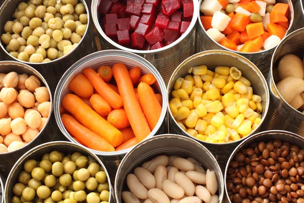 Canned Non Perishable Foods #non-perishable foods #foods #trendypins