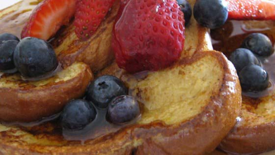 French Toast #pantry #staple #recipes #trendypins