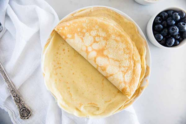 Perfect Crepes #meal #pantry #plan #trendypins