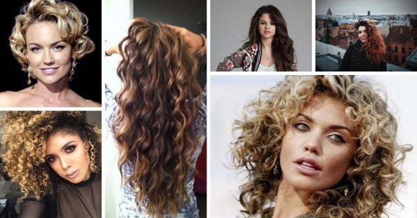 Most Popular Types Of Perms
