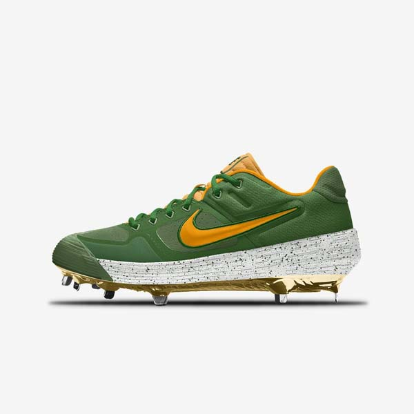 Baseball Spikes #sneakers #fashion #trendypins