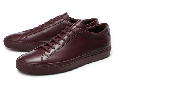 Common Projects #sneakers #fashion #trendypins