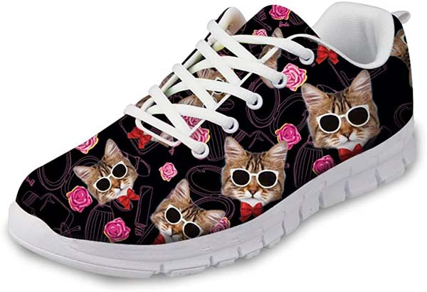 Printed Sneakers #sneakers #fashion #trendypins