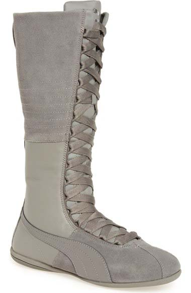 Sneaker Boots #sneakers #fashion #trendypins