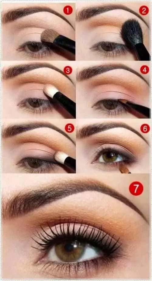 The Simple Day Look #makeup #beauty #trendypins