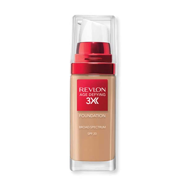 Anti-Aging Foundation #makeup #beauty #trendypins